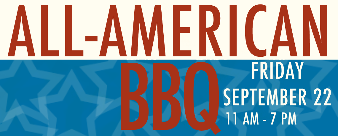All-American BBQ
